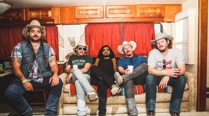 Concierto de Mike and the Moonpies en Austin