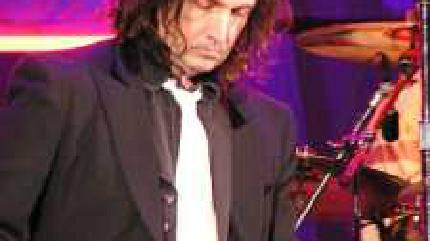 Mike Campbell in concerto a San Francisco
