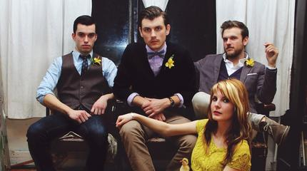 Concierto de Arms Akimbo + Mike Mains and the Branches en Chicago