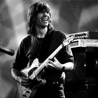 Mike Stern concert in Paris
