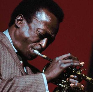 Concierto de Miles Davis en Londres
