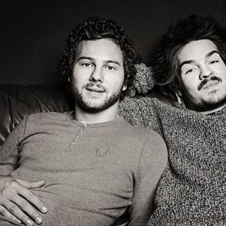 Milky Chance concert in Sydney