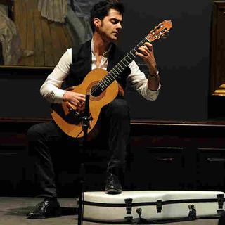 Concierto de Milos Karadaglic en Atlanta