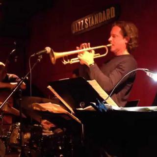 Concierto de Mingus Big Band en New York