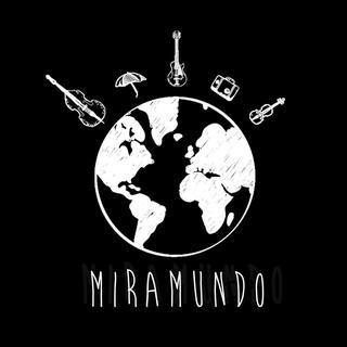 Concierto de Miramundo en Barcelona