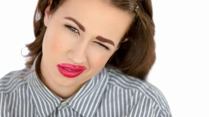 Concierto de Miranda Sings en Grand Rapids