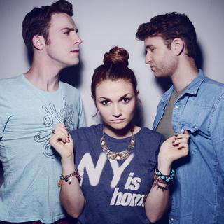 Concierto de Misterwives en San Francisco