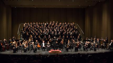 Concierto de Modesto Symphony Orchestra en Modesto