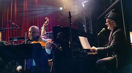 Moka Efti Orchestra concert in Mannheim