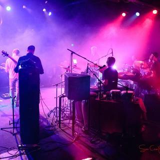 Concierto de Mokie en Salt Lake City