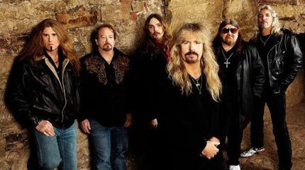 Concierto de Molly Hatchet + Rewind en Lincoln