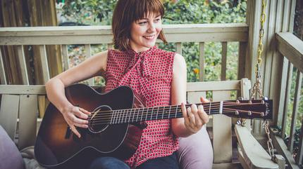 Concierto de Molly Tuttle en Carrboro