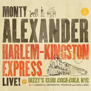 Concierto de Monty Alexander en Salt Lake City