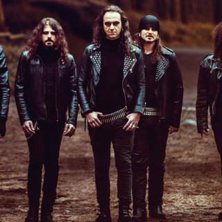 Concierto de Moonspell en Islington, London