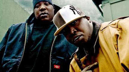 Concierto de M.O.P. + Lords of the Underground en Amsterdam