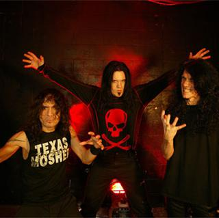 Concierto de Morbid Angel en Houston