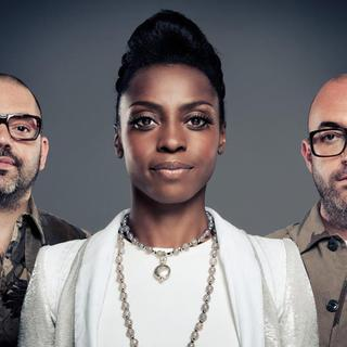 Concierto de Morcheeba en Cambridge