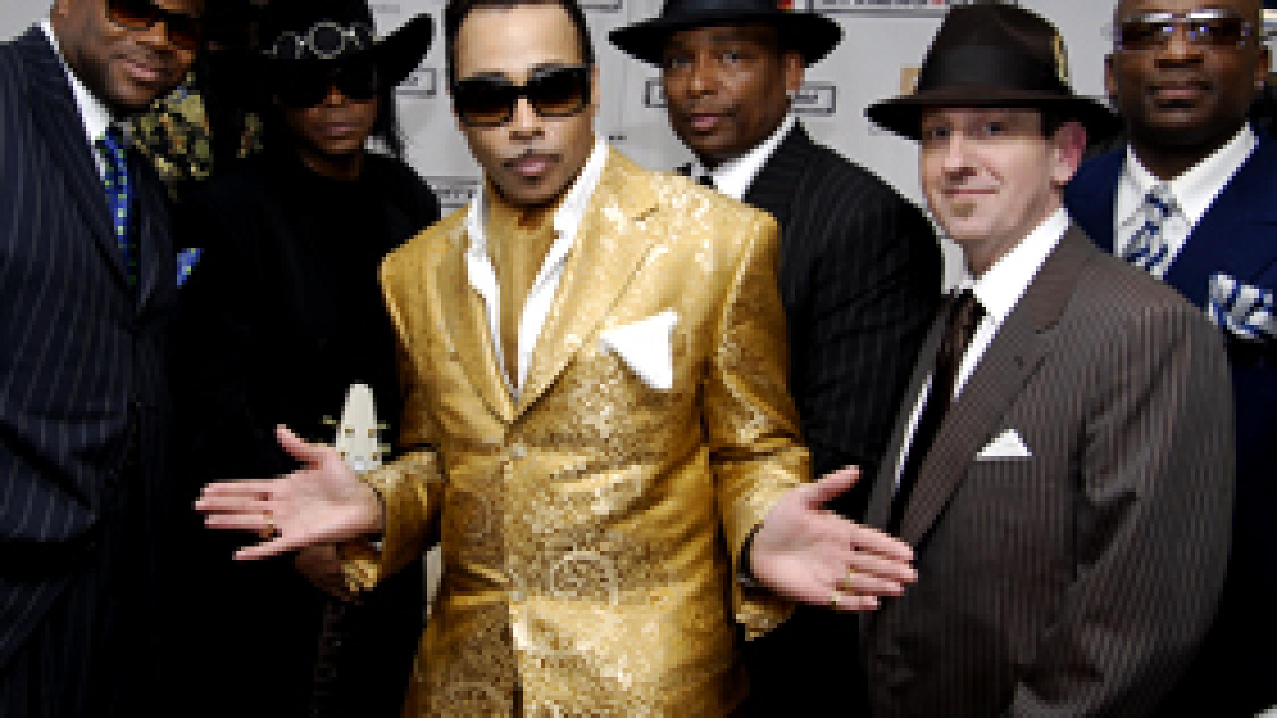 Morris Day And The Time Tour Dates