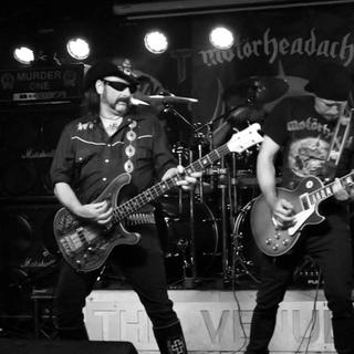 Motörheadache concert in London