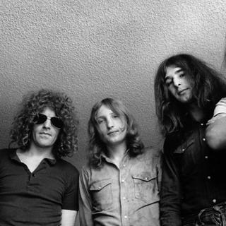 Concierto de Mott the Hoople en Oakland