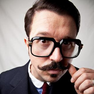 Concierto de Mr B The Gentleman Rhymer en Bedford
