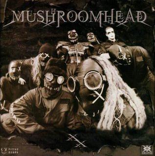 Concierto de Mushroomhead en Leeds