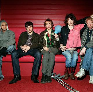 Concierto de Mystery Jets en Cambridge