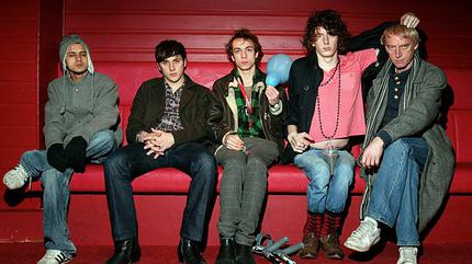 Concierto de Mystery Jets en Newcastle-upon-Tyne