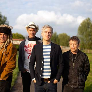 Concierto de Nada Surf en West Hollywood