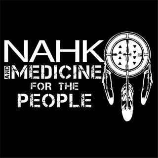 Concierto de Nahko and Medicine for the People en Arcata