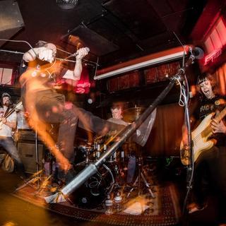 Nasalrod concert à Portland