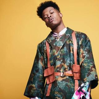 Concierto de Nasty C en New York
