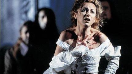 Concierto de Natalie Dessay en París