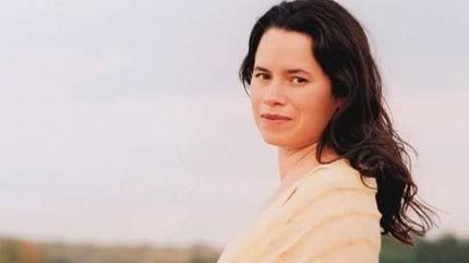 Konzert von Natalie Merchant in New York