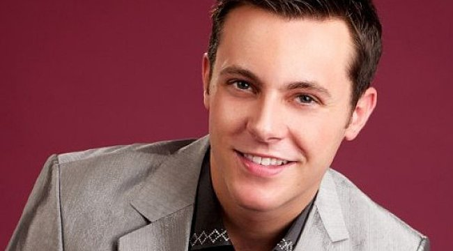 Nathan Carter concert in Wexford