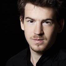 Concierto de Nathanaël Gouin en París