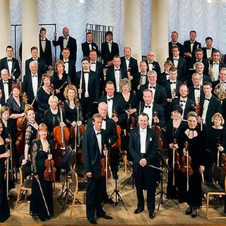 National Symphony Orchestra of Ukraine concert in Brookville