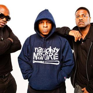 Concierto de Naughty by Nature en Houston