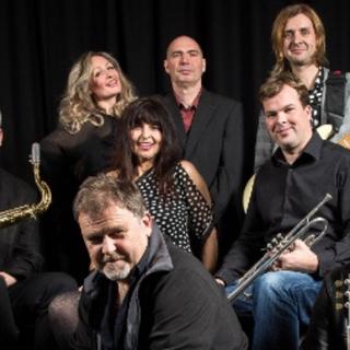 Nearly Dan - Tribute to Steely Dan concert in Bath
