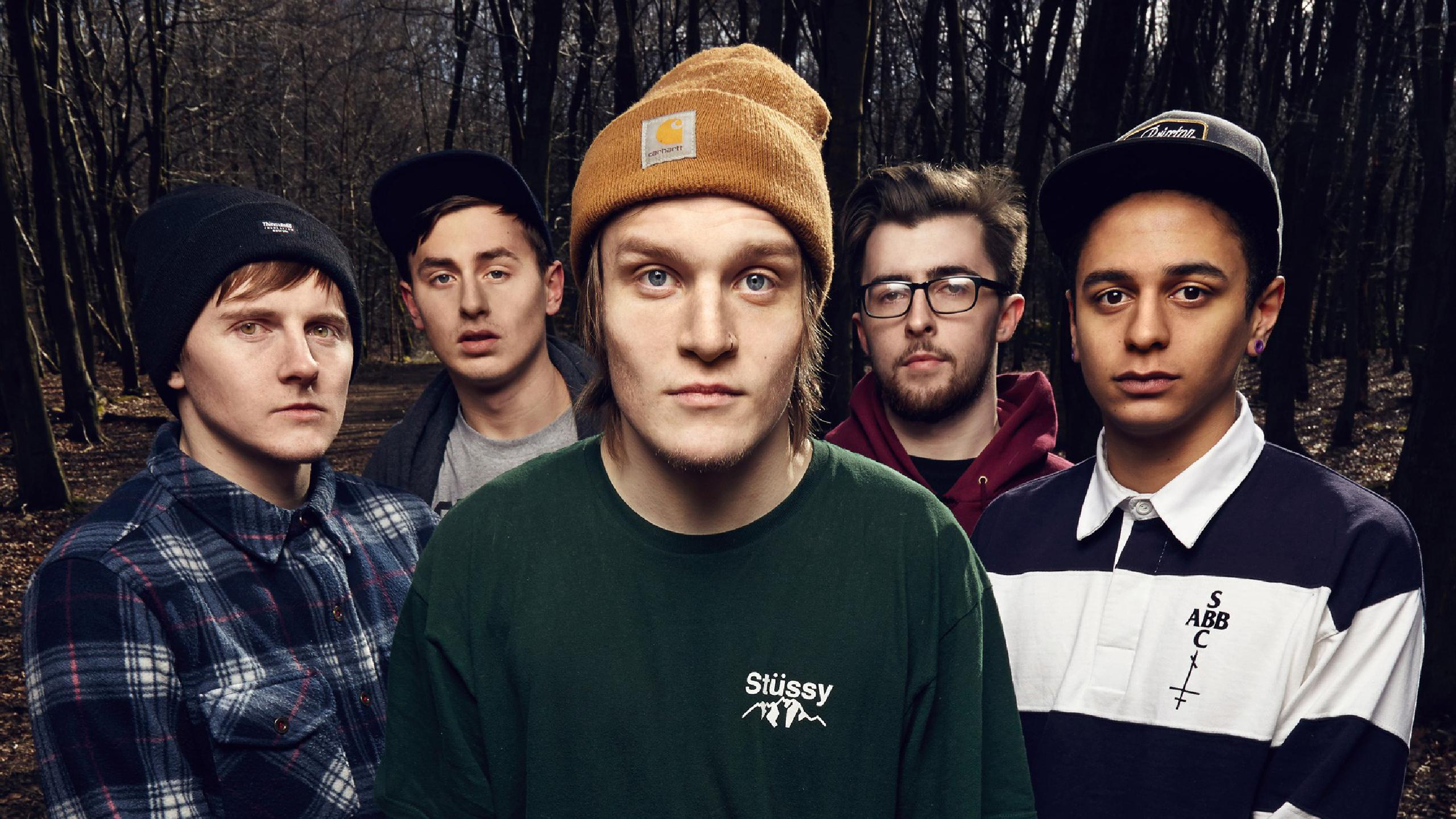 Neck Deep Tour Dates 2017 2018 Tickets And Concerts