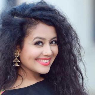 Concierto de Neha Kakkar en Londres
