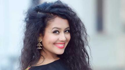 Neha Kakkar concert in London