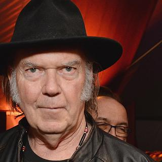 Concierto de Neil Young + Promise of the Real en Dresde