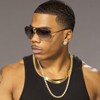 Concierto de Nelly en Rancho Mirage