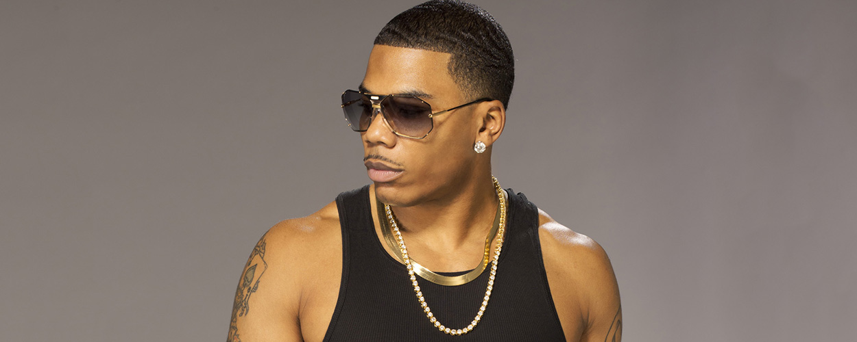 Nelly concert in Oxon Hill