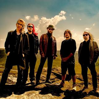 Concierto de New Model Army en Leeds