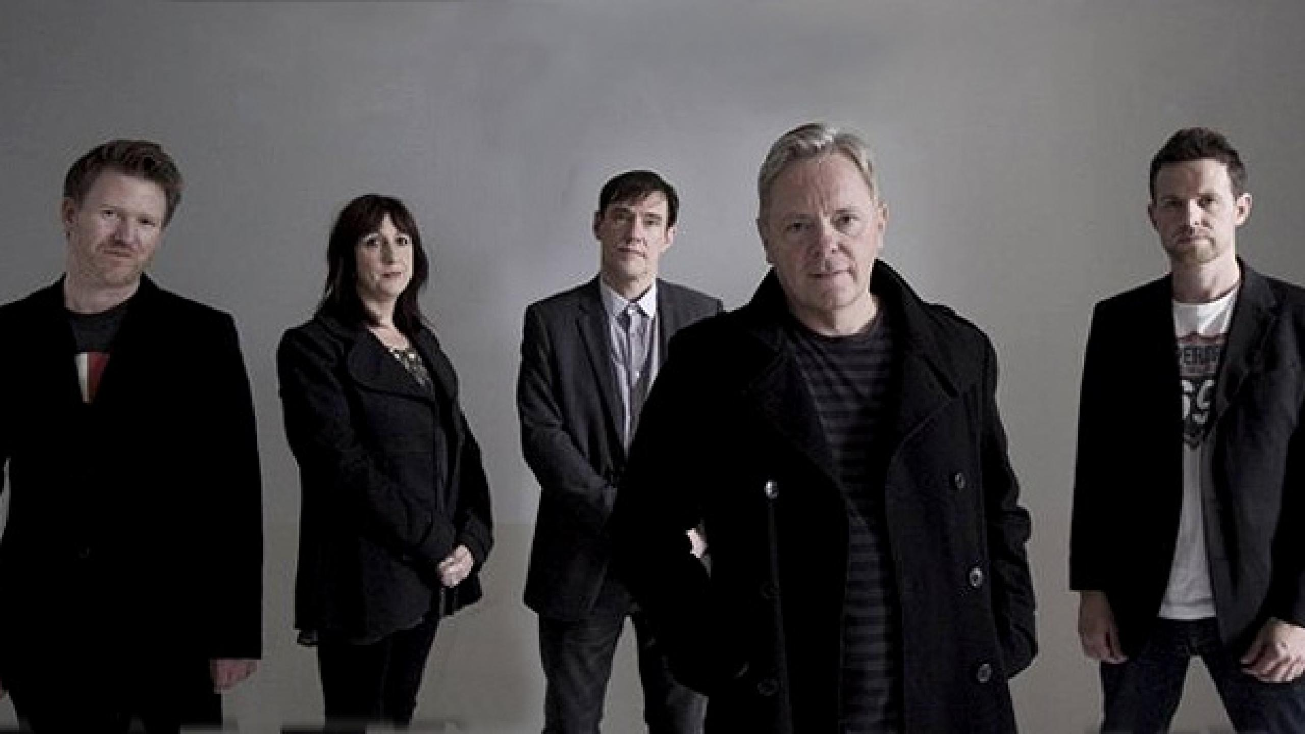 New Order (Band) tour dates 2019 2020. New Order (Band) tickets and  concerts | Wegow