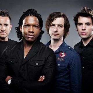 Concierto de Newsboys en Houston