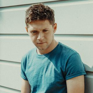 Concierto de Niall Horan en Inglewood