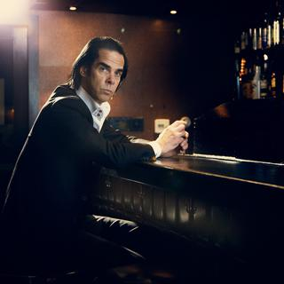 Concierto de Nick Cave en Minneapolis